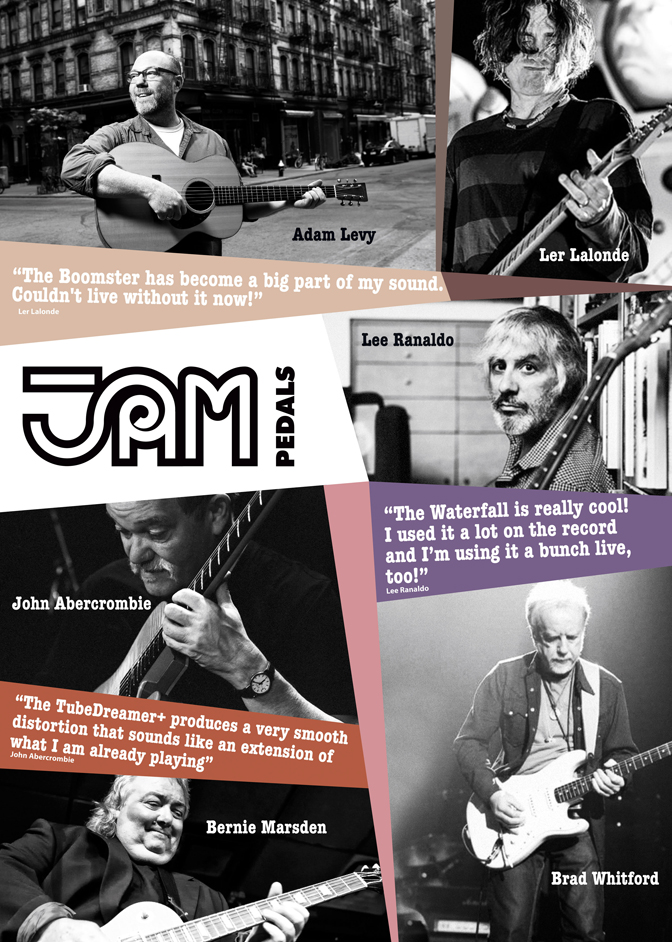 jam pedals poster 3