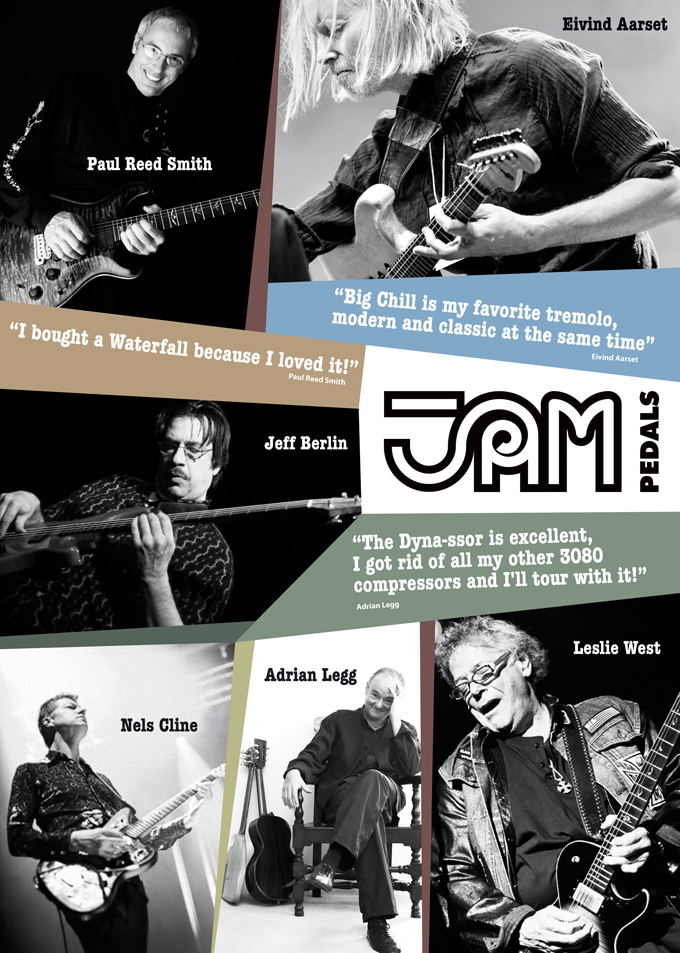 jam pedals poster 4